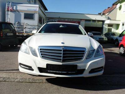 gebraucht Mercedes E250 E-Klasse T-ModellCDI BlueEfficiency