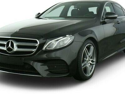 gebraucht Mercedes E300 AMG Line LED/Kamera/Navi/Schiebedach