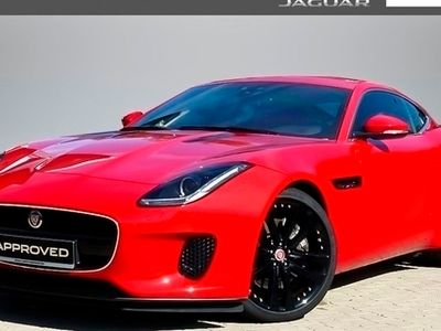 gebraucht Jaguar F-Type P300 Coupé Meridian