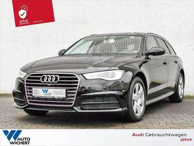 gebraucht Audi A6 Avant 2.0 TDI ultra S tronic NAVI/ BI-XENON