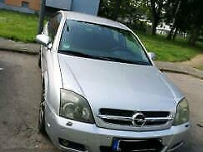 used Opel Vectra GTS VECTRA C 1.9 CDTI