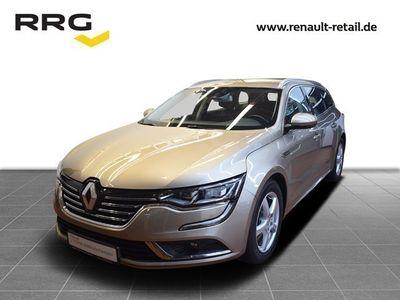gebraucht Renault Talisman GRANDTOUR 1.6 DCI 160 FAP INTENS ENERGY