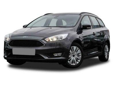 gebraucht Ford Focus FocusTurnier Business Edition