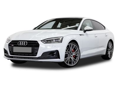 gebraucht Audi S5 3.0 Diesel