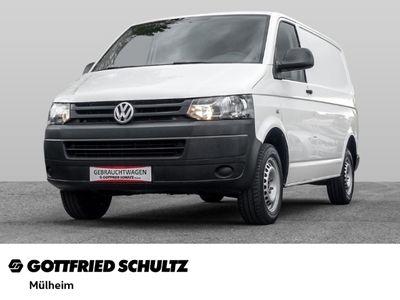 gebraucht VW T5 2.0 TDI