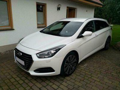 gebraucht Hyundai i40 Premium Kombi