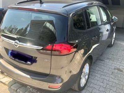 gebraucht Opel Zafira Tourer 2.0 CDTI Active. tel. 01754722314
