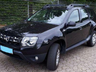 gebraucht Dacia Duster TCe 125 4x2 Laureate