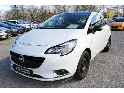 gebraucht Opel Corsa E Color Edition ecoFlex 1.0 Turbo Multif.L