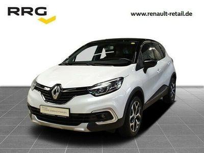 gebraucht Renault Captur Captur0.9 TCE 90 ECO² INTENS SUV