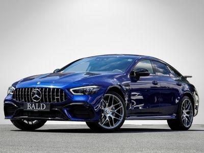 gebraucht Mercedes AMG GT 53 4M+ V8-Style/Aero/Performance/Totw/21