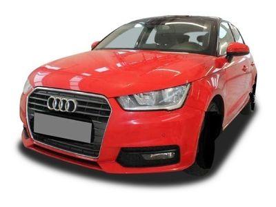 gebraucht Audi A1 1.4 Benzin