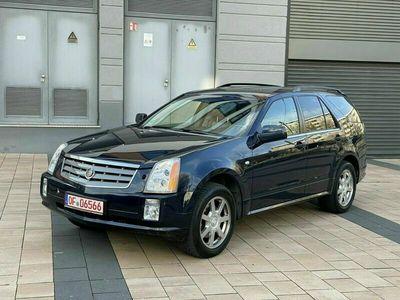 gebraucht Cadillac SRX 4.6 V8 4WD Sport Luxury Autom.°LPG GAS°BOSE°