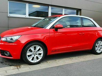 gebraucht Audi A1 2.0 TDI Ambition