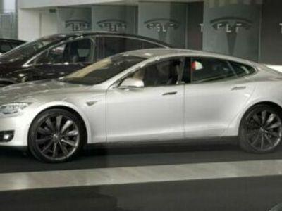 gebraucht Tesla Model S 85 Autopilot FreeSUC LTE Vollgarantie