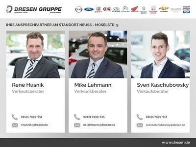 gebraucht Kia Sportage Spirit 2WD 1.6 GDI Klimaautomatik/Rückf