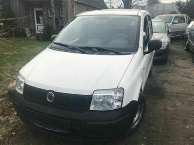 käytetty Fiat Panda Van 1,2 °KLIMAANLAGE°EURO 5°SERVO°