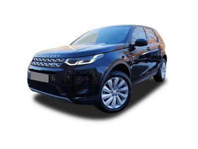 gebraucht Land Rover Discovery Sport Discovery SportD150 SE AWD Bluetooth Navi LED
