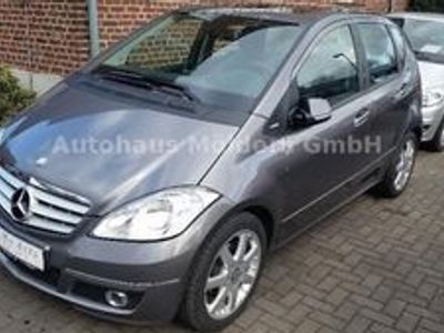gebraucht Mercedes A180 CDI Avantgarde Automatik *Garantie*