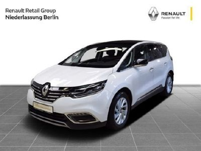 second-hand Renault Espace 5 1.6 DCI 160 INTENS ENERGY AUTOMATIK VAN