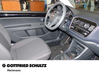 gebraucht VW up! MOVE 1.0
