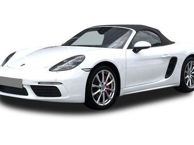 gebraucht Porsche Boxster 2.5 Benzin