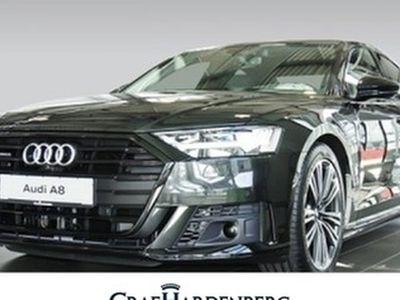 gebraucht Audi A8 50 TDI quattro Sport Exterieur