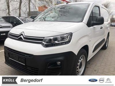 gebraucht Citroën Berlingo M KaWa Gewerbeleasing 109,- netto