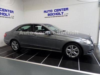 gebraucht Mercedes E300 CDI*Avantgarde*Navi*Sitzh*Teileder*Klimaau