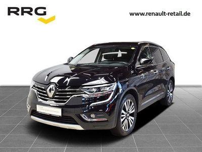 gebraucht Renault Koleos Koleos2 2.0 DCI 175 FAP INITIALE PARIS AUTOMATI