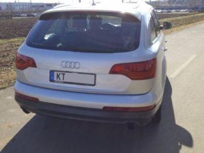 gebraucht Audi Q7 3.0 TDI DPF clean diesel quattro tiptronic