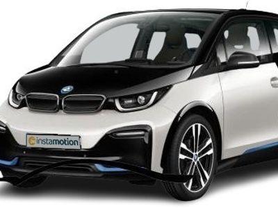 gebraucht BMW i3 i3(94 Ah) 135kW Navi Prof. Klimaaut. PDC