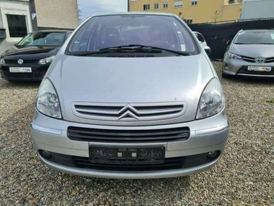 gebraucht Citroën Xsara Picasso 1.6 Confort/Klimaautomatik