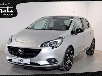 gebraucht Opel Corsa 1.4 Color Edition*PDC*Klima*IntelliLink*