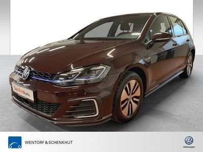 gebraucht VW Golf GTE VII Plug-In-Hybrid 1.4 TSI AHK DiscoverPro ACC