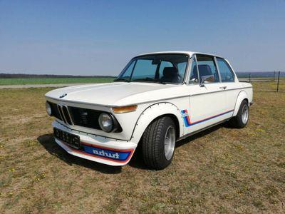 gebraucht BMW 2002 Turbo