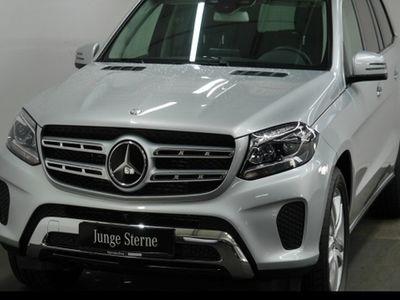 gebraucht Mercedes GLS350 d 4M Comand Airmatic Standhzg Offr-Paket