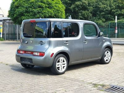 gebraucht Nissan Cube 1.6 KLIMA ! NAVI ! PANO !