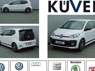 gebraucht VW up! GTI 1,0 TSI Sitzheizung Tempomat Einparkhilf
