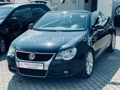 gebraucht VW Eos Cabrio Mazzoni 2.0 DIESEL TDI
