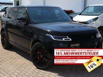 gebraucht Land Rover Range Rover Sport 5.0 P575 SVR 22Z in Kehl