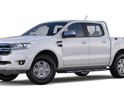 gebraucht Ford Ranger 2.0 TDCi 170 4x4 XLT DK SYNC Klima in Kehl