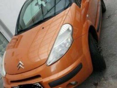 używany Citroën C3 Pluriel 1.4