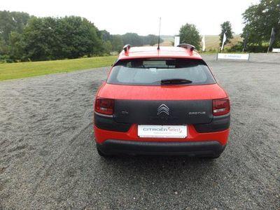 gebraucht Citroën C4 Cactus BlueHDi 100 Stop&Start Feel Navigation