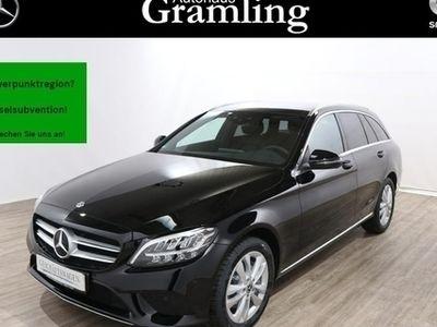 gebraucht Mercedes C300 d T 4MATIC AVANTGARDE *COMAND*Park-Paket*