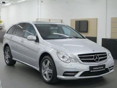 gebraucht Mercedes R300 CDI BE 7G-TR Grand Ed. Xenon/Navi/AMG