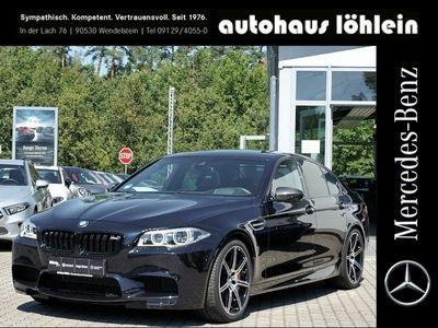 gebraucht BMW M5 Competition Edition 1/200