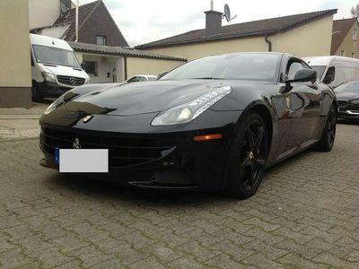 gebraucht Ferrari FF 6,3 V12 4x4