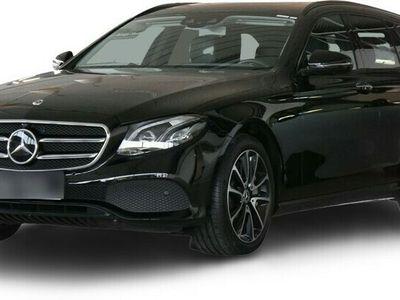 gebraucht Mercedes 450 E 450 T Avantgarde 4M Night Wide Abstandstemp.