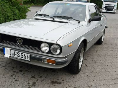 gebraucht Lancia Beta Coupe 2.0 als Sportwagen/Coupé in Fulda